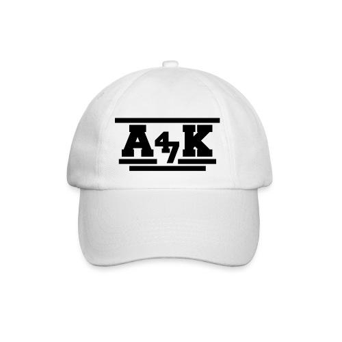 - A _K - - Baseball Cap