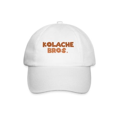 Kolache Bros. Logo Cap - Baseballkappe