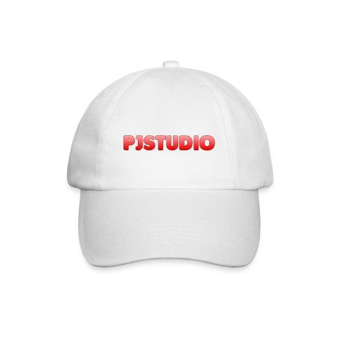 PJstudio hettegenser - Baseballcap