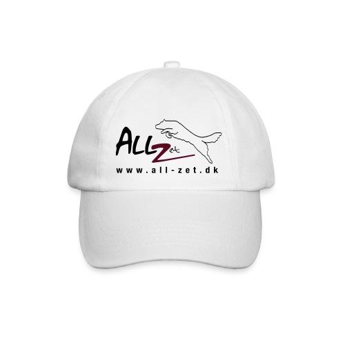 All Zet Logo - Baseballkasket