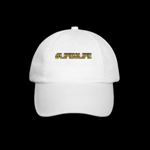 LifeIsLifeMan - Cappello con visiera