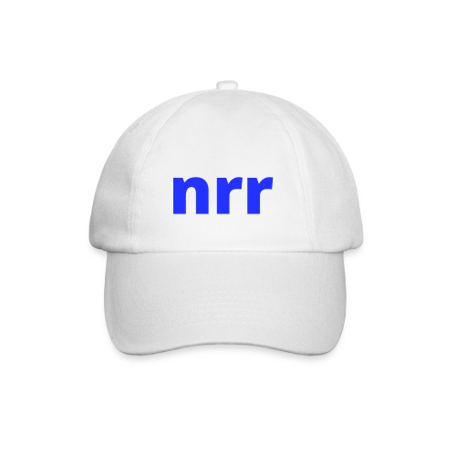 NEARER logo - Baseball Cap