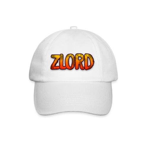 YouTuber: zLord - Cappello con visiera