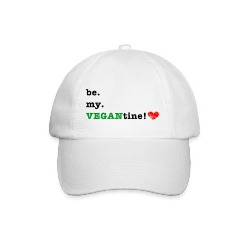 VEGANtine Green - Baseball Cap