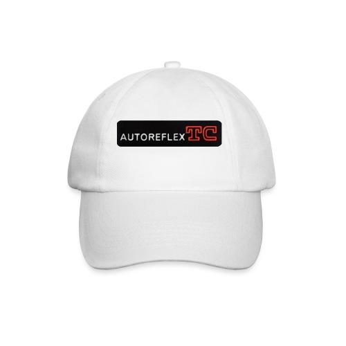 Autoreflex TC - Cappello con visiera