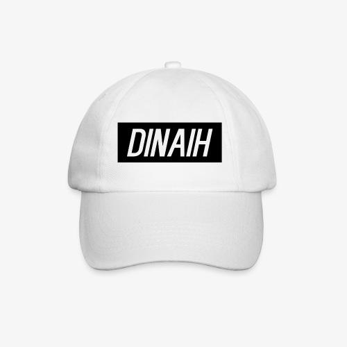 Dinaih Logo Pet - Baseballcap