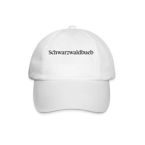 Schwarwaödbueb - T-Shirt - Baseballkappe