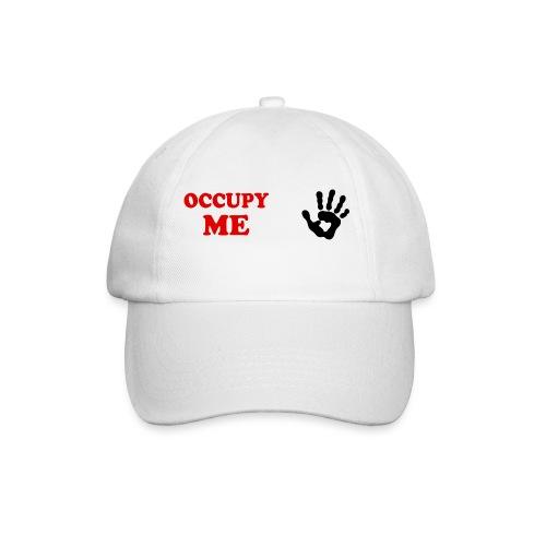 hand r2 - Baseball Cap