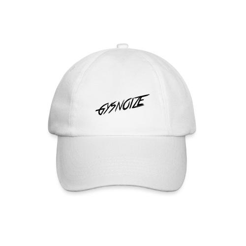GYSNOIZE - Cappello con visiera