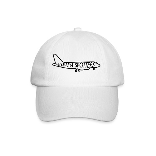 mxp lin shirt 18 - Cappello con visiera