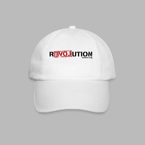 revolutionlove - Baseballkappe