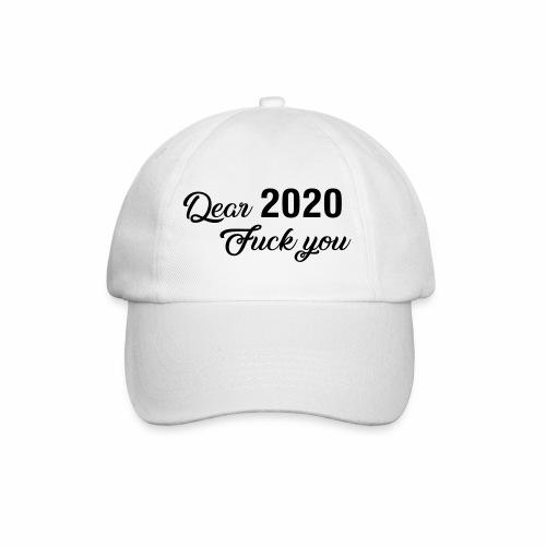 2020 - Baseballkappe