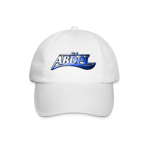 logo bleu - Casquette classique