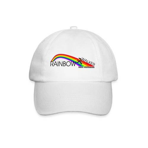 rainbow walker02 - Baseballkappe
