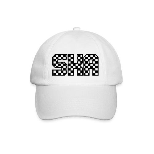 ska_in_blokjes - Baseball Cap