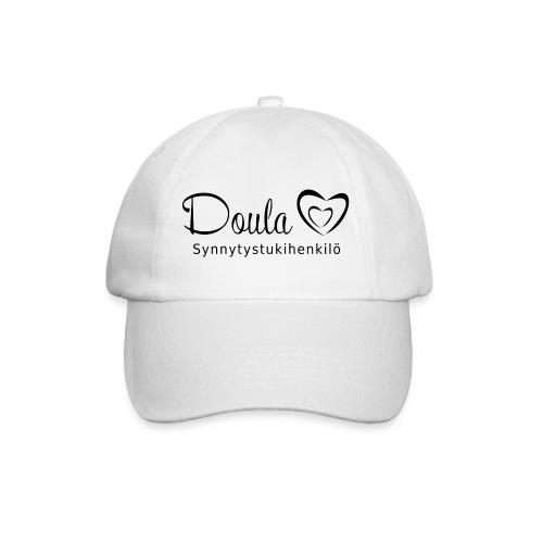 doula sydämet synnytystukihenkilö - Lippalakki