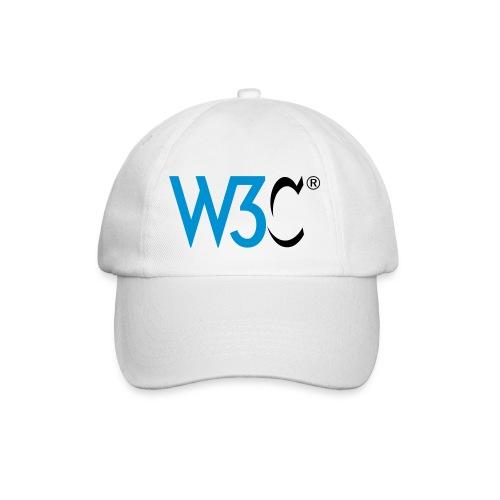 w3c - Baseball Cap