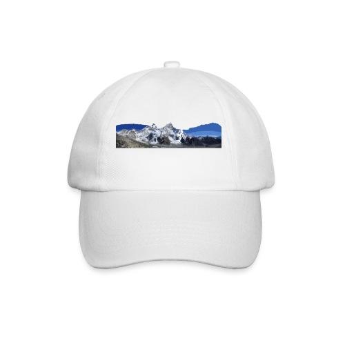 MOUNTAINS - Cappello con visiera