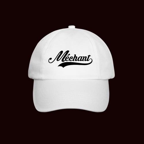 mechant_logo - Casquette classique