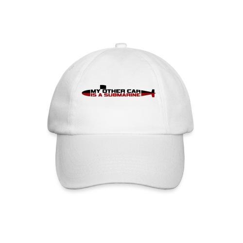 My other car is a Submarine! - Baseball Cap