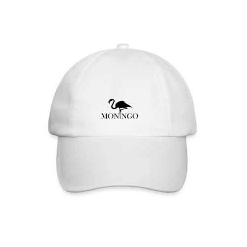 Moningo Flamingo - Baseballcap