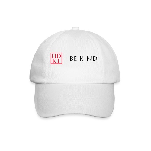 HDKI Be Kind - Baseball Cap