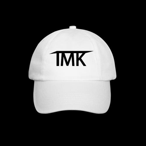 TMK LOGO joined - Baseball Cap