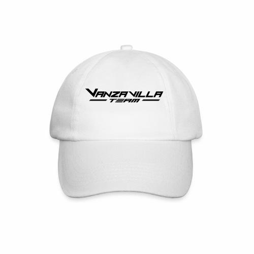 logo vanzavilla - Cappello con visiera