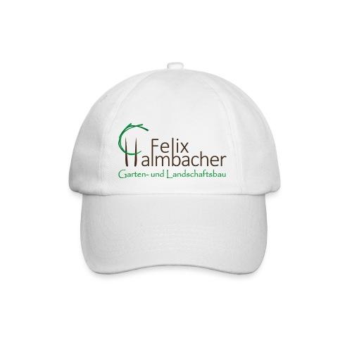 Halmbacher Logo - Baseballkappe