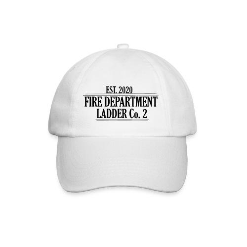 Fire Department - Ladder Co.2 - Baseballkasket