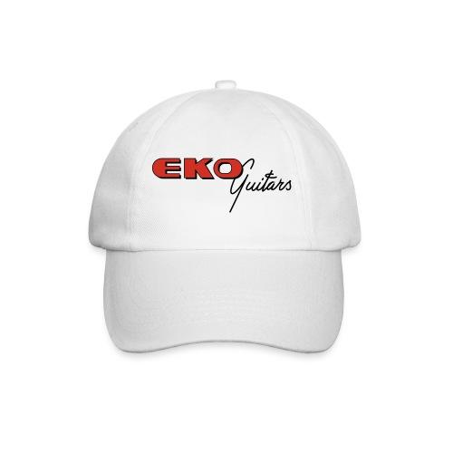 ekologo2 - Baseball Cap