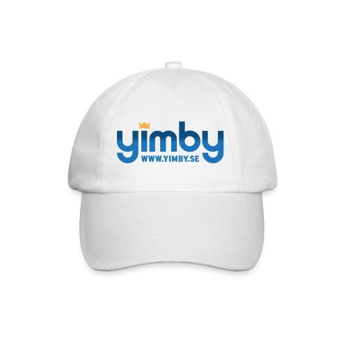 yimbylogo - Basebollkeps