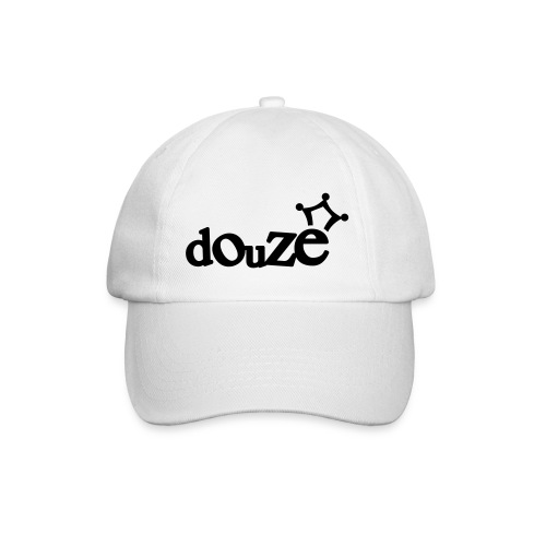 logo_douze - Casquette classique