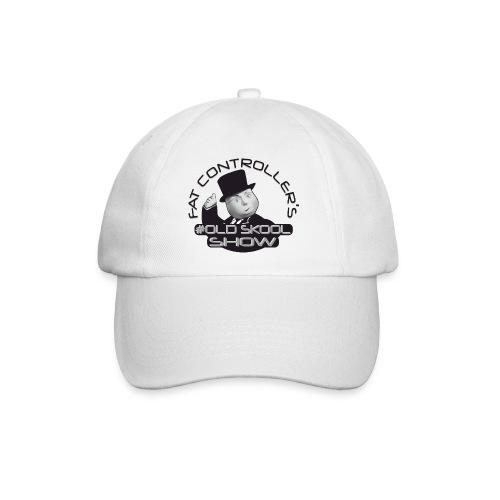 LARGE FAT LOGO gif - Baseball Cap