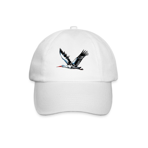 flyingstorchcolo1Tshirt4 - Baseballkappe