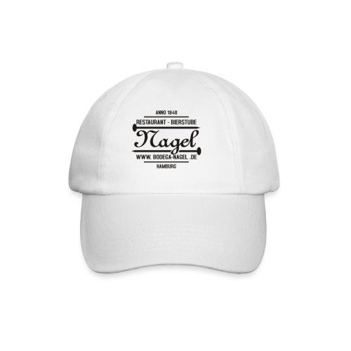 nagelbecher - Baseballkappe