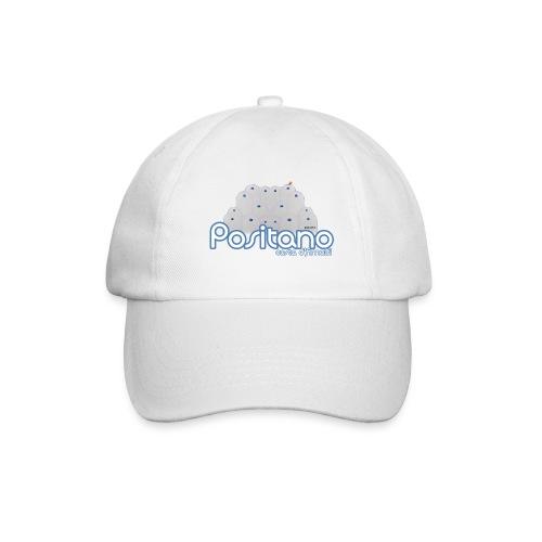 Positano costa d'amalfi - Cappello con visiera