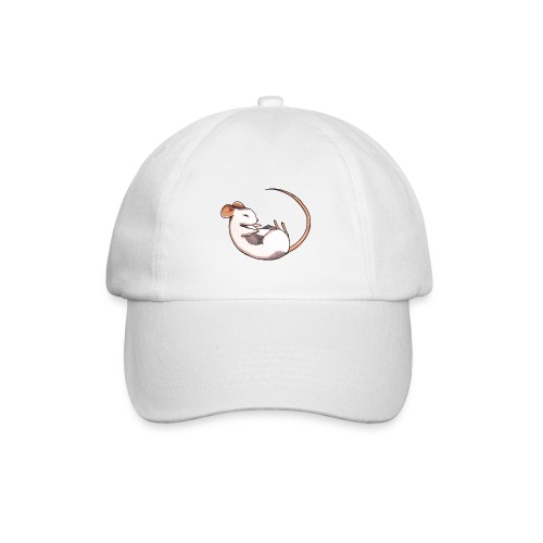 Sleeping mouse - Baseball Cap