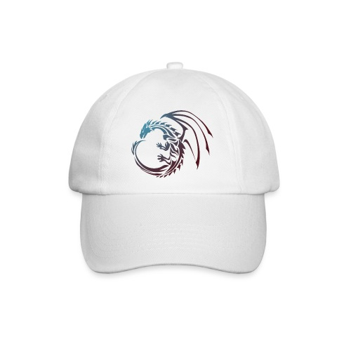 color Dragon - Baseball Cap