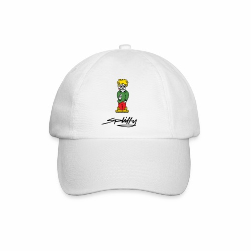 spliffy2 - Baseball Cap