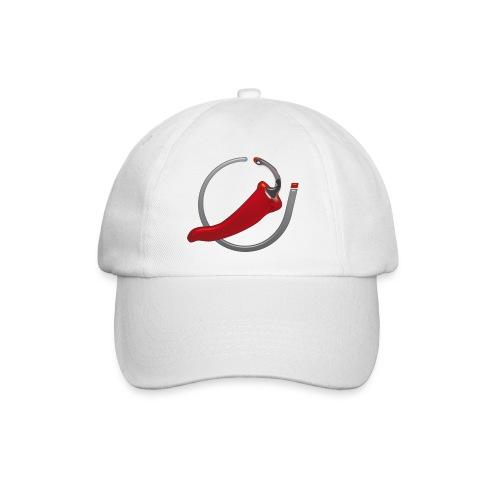 Jolokia Logo - Baseball Cap