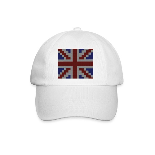 Union Jack flag - Baseball Cap