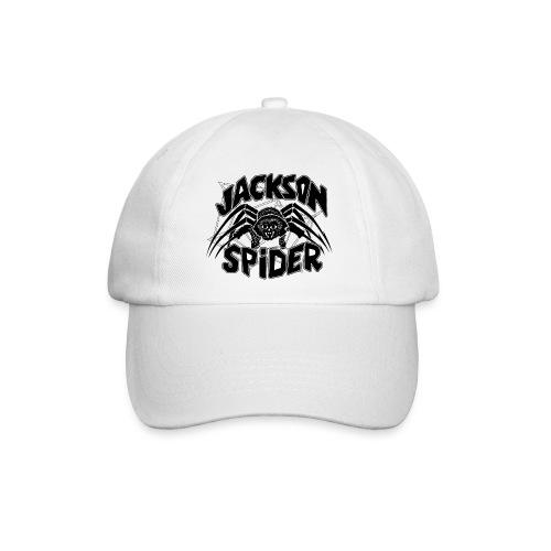 jackson spreadshirt - Baseballkappe