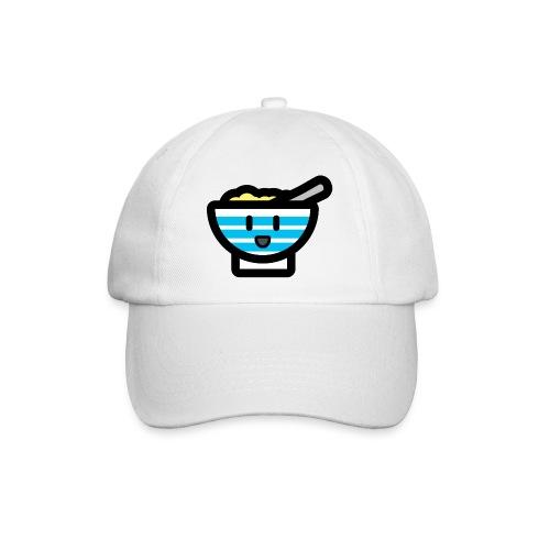Cute Breakfast Bowl - Baseball Cap