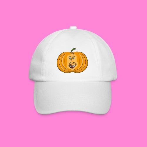 Rick pumpkin - Baseballcap