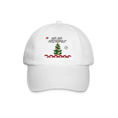 CHRISTMAS - Gorra béisbol