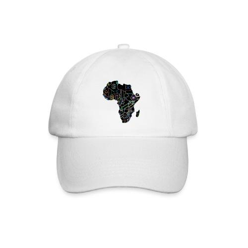 Afrique Néons - Casquette classique