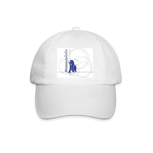Mammutmedia magliette - Cappello con visiera