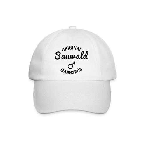 original sauwald mannsbüd 01 - Baseballkappe