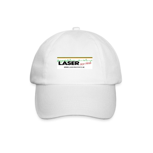 Laser Hot Hits -Mok - Baseballcap
